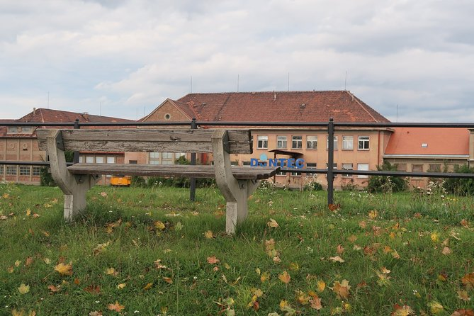Private Day Trip to Terezín Concentration Camp from Prague with a local