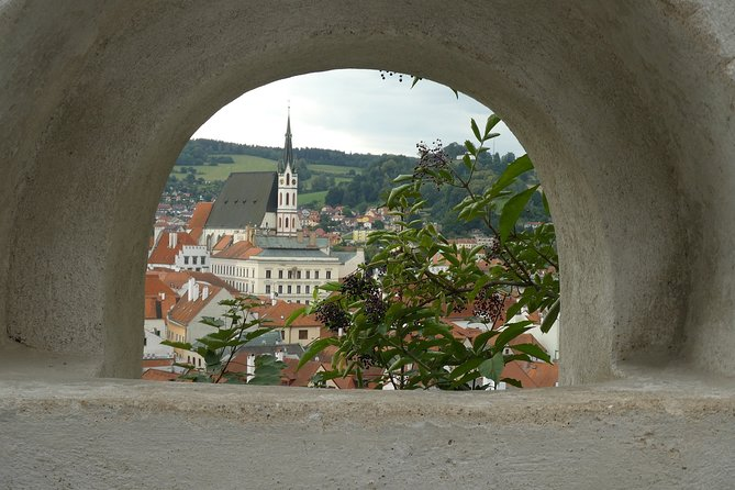 A day in the life of Český Krumlov - Private tour with a local