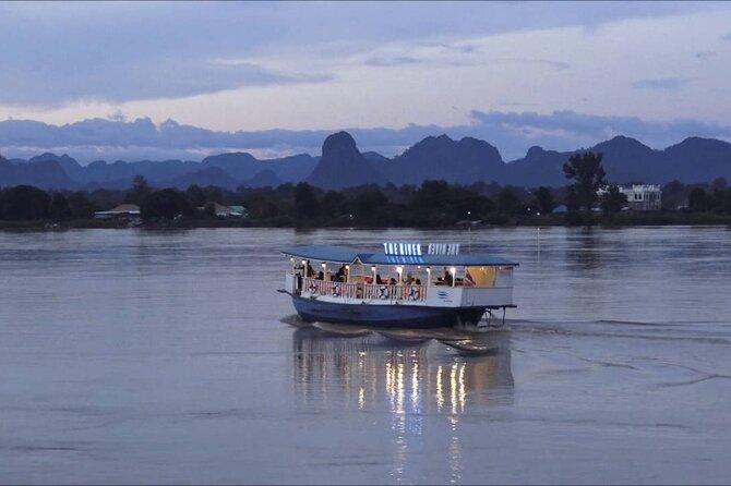 Package tour Northeast - Nakorn Phranom - Laos
