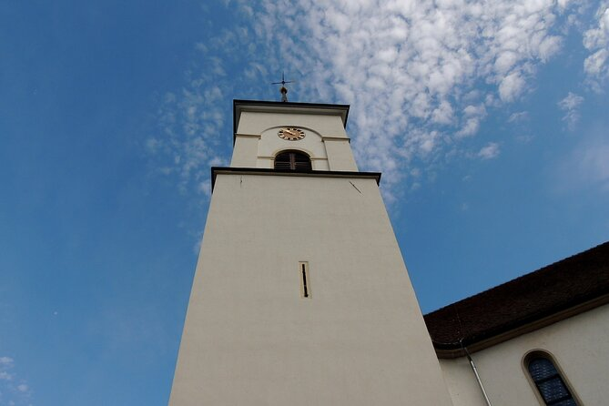 Leutkirch Private Walking Tour