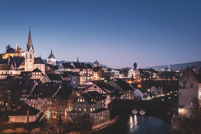 Baden-Baden Private Walking Tour