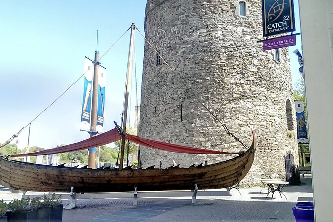 Self-Drive of Ireland - The Ancient East Tour