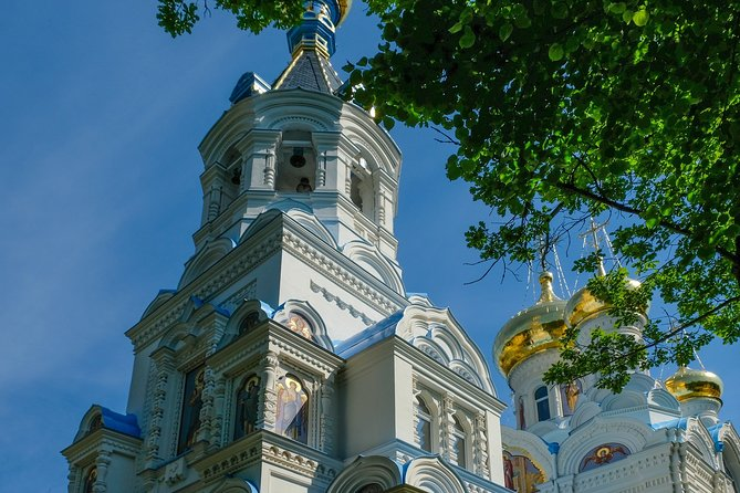 Touristic highlights of Karlovy Vary on a Private half day tour with a local