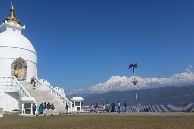 Pokhara Sightseeing Tour - 1 Day
