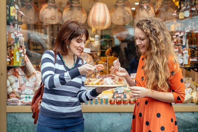 Withlocals Your Way: Rome 100% Personalized Food Tour