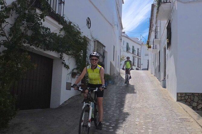 Cycling - Acinipo & Zahara - 46km - Challenging Level