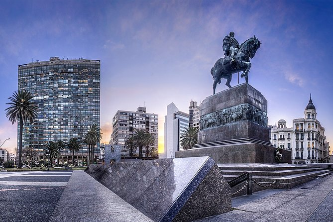 3-Day Trip in Montevideo from Buenos Aires