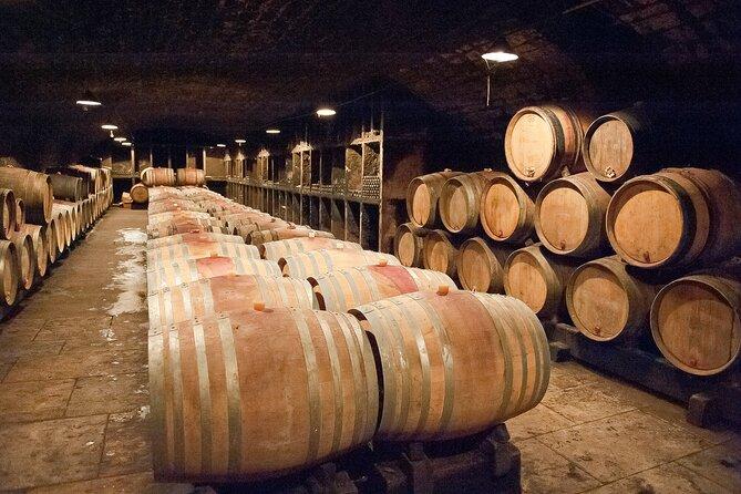 Multi Day Private Tour Prestige Burgundy with 6 Grands Crus per day