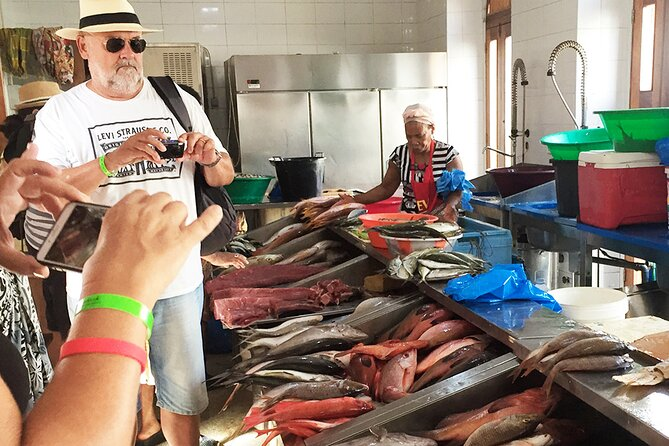 Full-Day São Vicente Island Experience with a Local Guide
