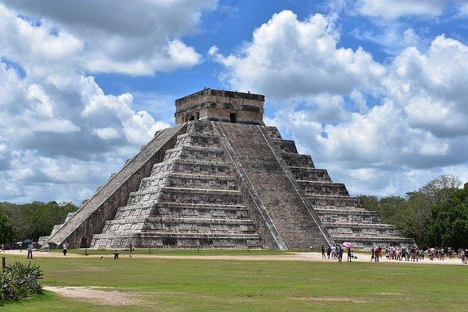 2-day Maya Discovery Tour