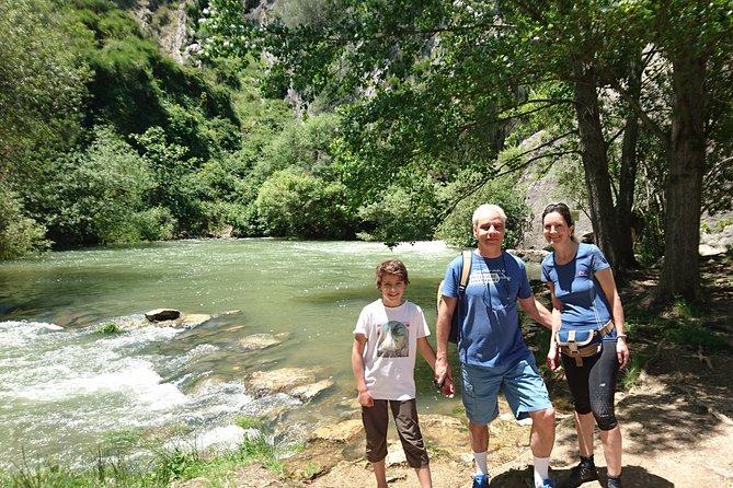 Hiking - Cueva del Gato & Molino del Santo- 13km - Moderate Level