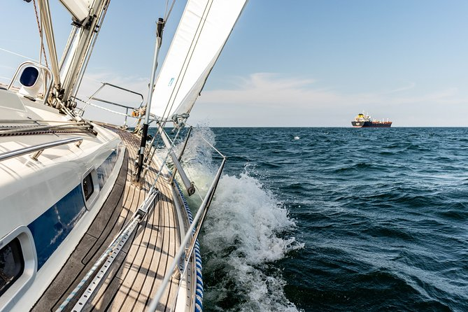 Trieste Sailing Experience - Private Tour