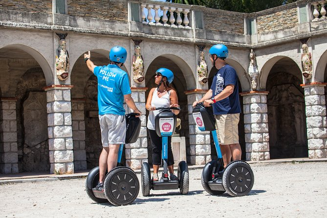 Special early bird tour of Nice by Segway! - 1h30
