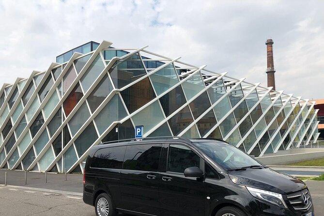 From Milan to Orio al Serio