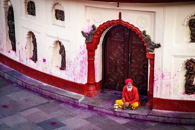 Discover the Spiritual Trails of Guwahati (2 Hours Guided Walking Tour)