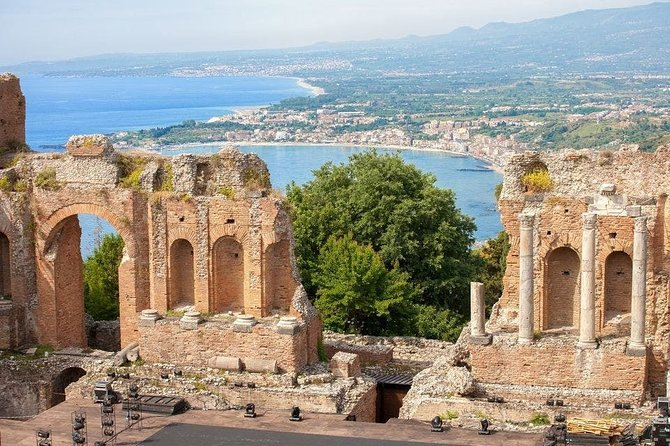 Private Walking Tour of Taormina with an Expert Guide