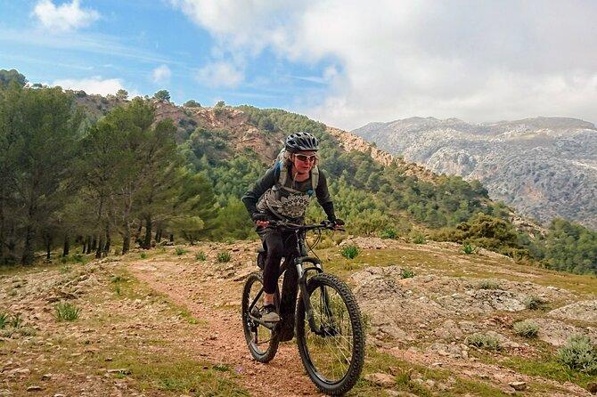 eMTB - El Burgo XC Challenge - 28km - Challenging