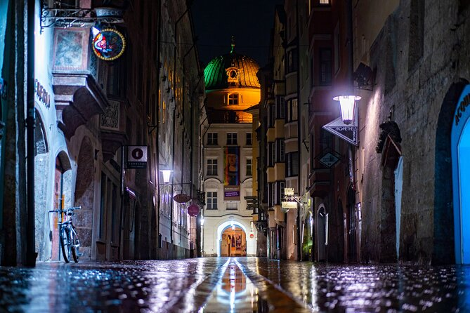 Discover Innsbruck's LGBT Nightlife with a Local