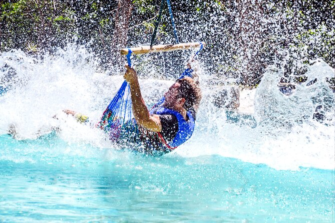 Scape Park Full Day from Punta Cana