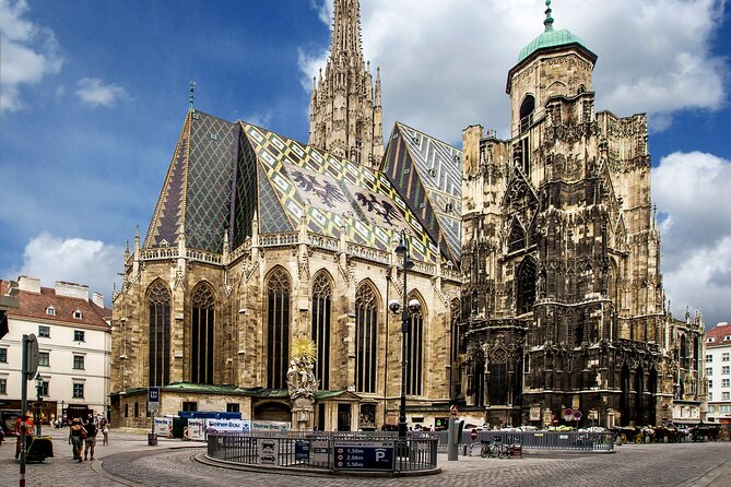 A day in the life of Vienna - Private tour with a local