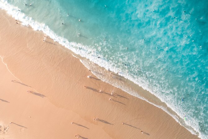 From Hurghada: Paradise Island Trip