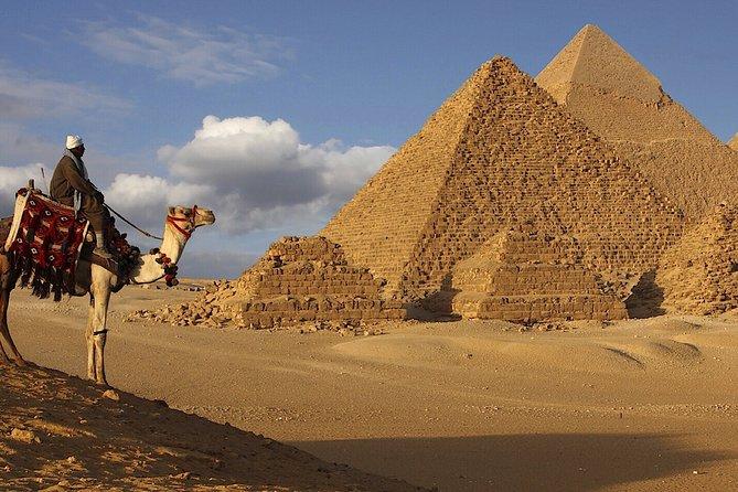 Cairo 1 Day Tour city break