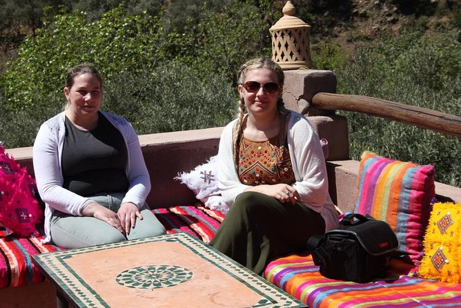 Marrakesh: Full-Day Desert and Mountain Tour with Camel Ride