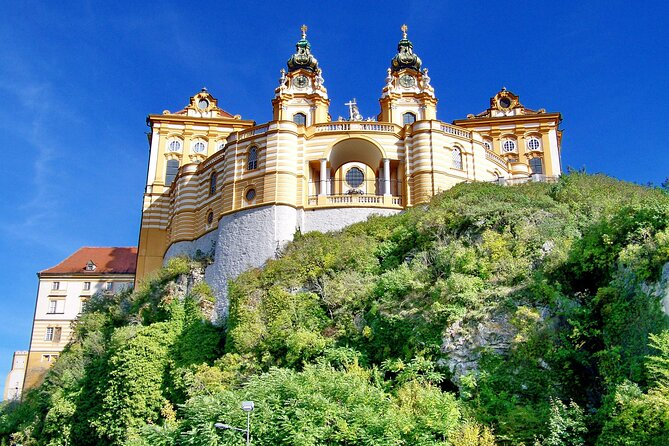 Private Day Trip to Wachau Valley & Melk Abbey from Vienna with a local