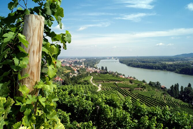 Danube Valley Small Group Tour with Accommodation Pick Up