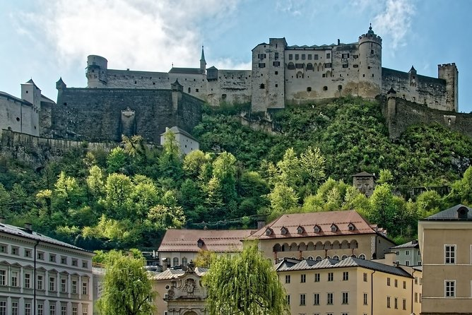 A day in the life of Salzburg - Private tour with a local