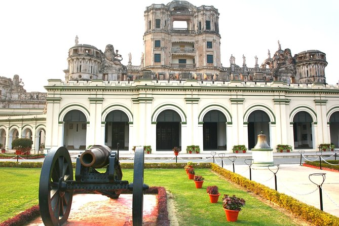 Colonial Walk of Lucknow (2 Hours Guided Walking Tour)
