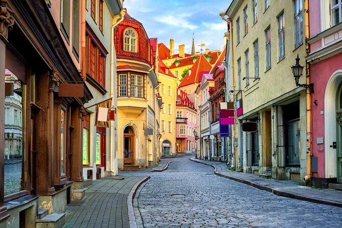 Tallinn Jewish Heritage