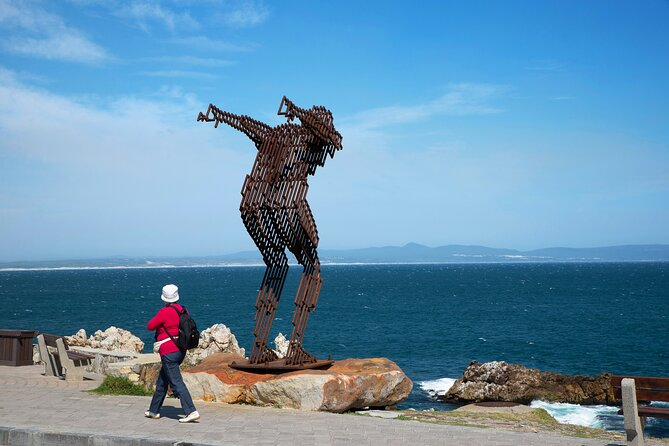 Private Hermanus and Winelands Full Day Tour
