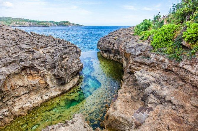Nusa Penida Island: One Day Adventure Tour