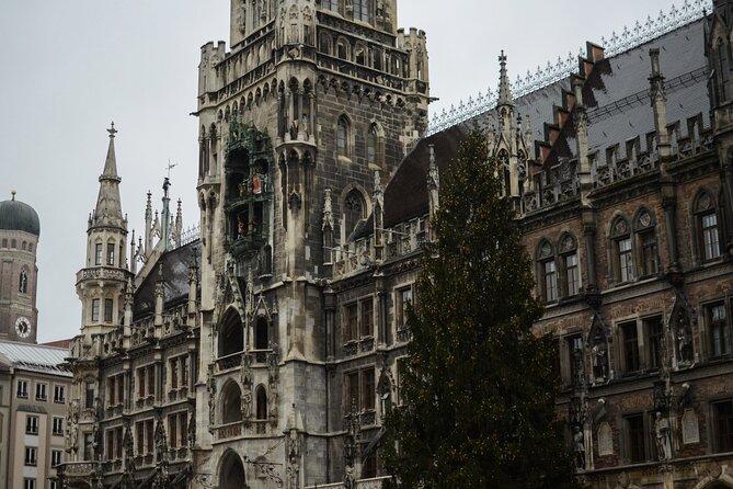 Layover in Munich a Private Tour with a local: Best Highlights of Munich