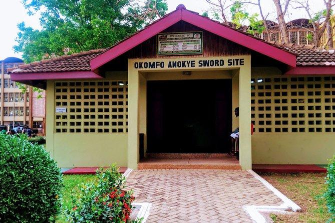 Nine Days Local Experience in Ghana