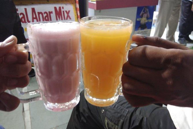 Food Walk Tour Jaipur(2 Hours Walkig Tour)