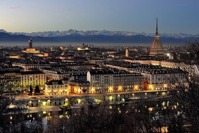 Turin in Baroque: Private Walking Tour with a Local Guide