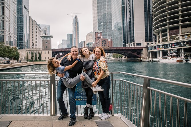 Shoot My Travel- Experience Chicago With a Local Photographer