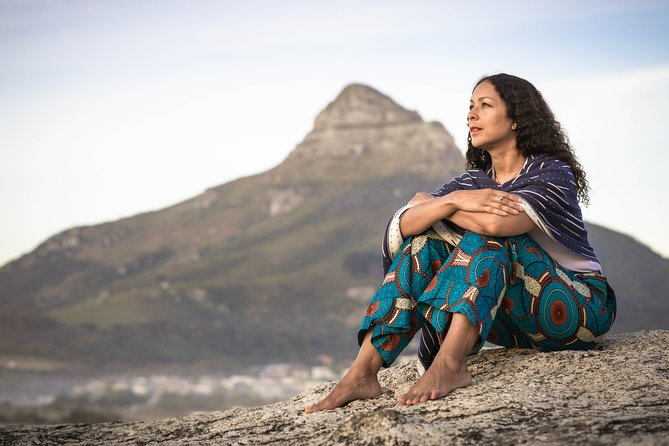 Shoot My Travel- Experience Cape Town With a Local Photographer