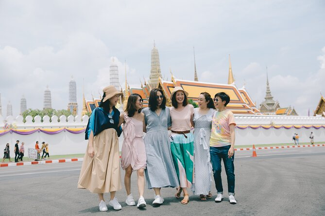 Shoot My Travel- Experience Bangkok With a Local Photographer