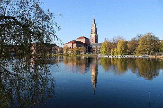 Surprise Walk of Kiel with a Local