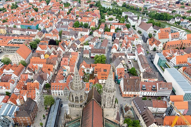 Discover Münster in 60 minutes with a Local