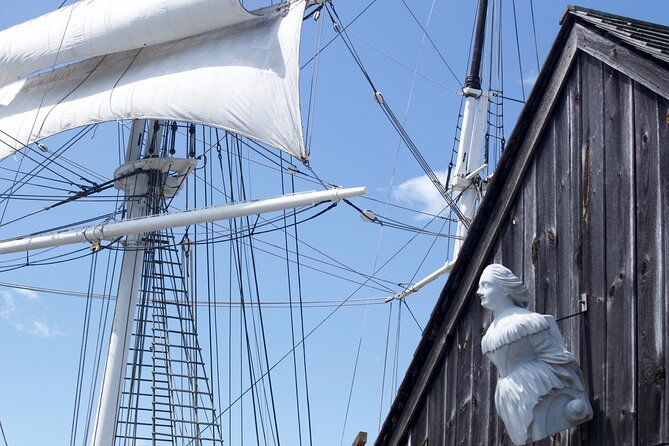 Mystic Seaport Museum Private Guided Tour