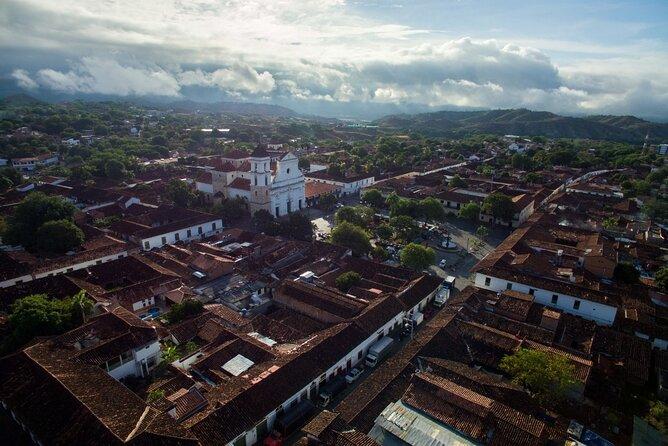 Santa Fe de Antioquia Heritage Day Tour
