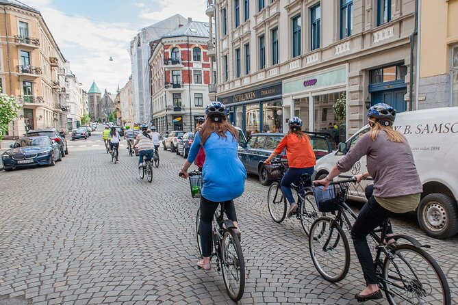 Private Bike Tour (3 hours)