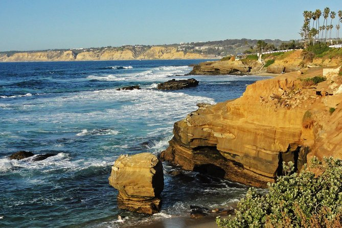 Private Shuttled Coastal Gems Scenic Customizable Tour