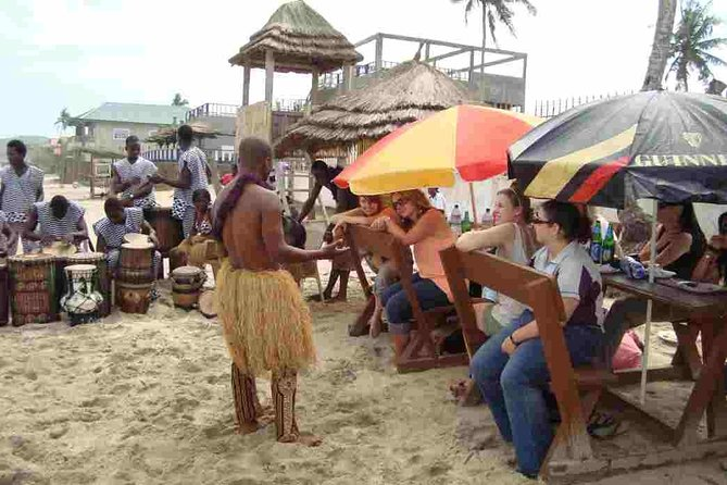 Crazy Accra Sun and Fun!