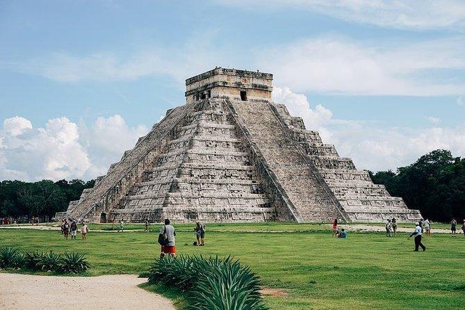 2-Day Ultimate Yucatan Explorer Tour