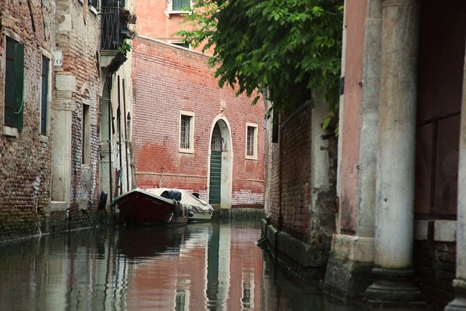 Complete Venice Highlights Private Walking Tour